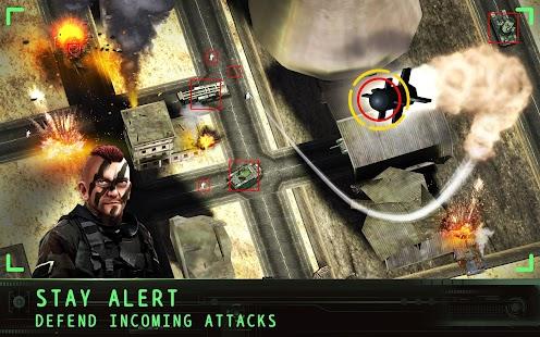 Drone Shadow Strike Screenshot