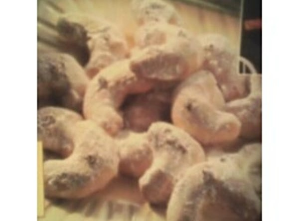 Tea Cookies Recipe