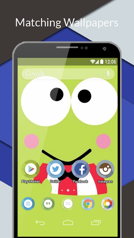 Keroppi Wallpaper Cute APK Latest Version Download - Free