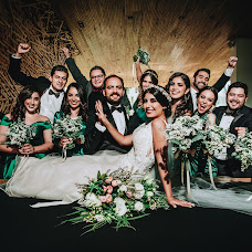 Wedding photographer Alan Robles (alanrobles). Photo of 09.11.2018