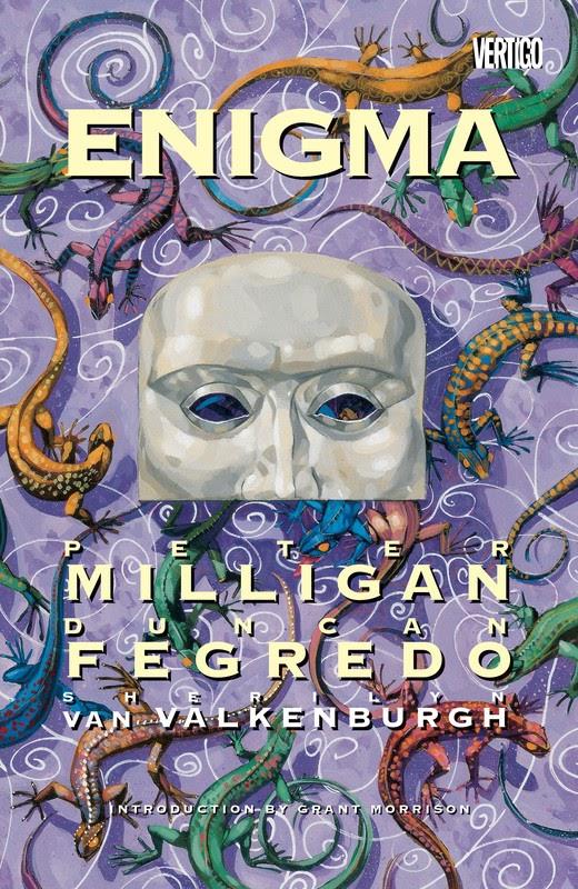 Enigma (2014)