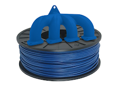 Blue PRO Series ABS Filament - 1.75mm (1kg)