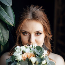 Pulmafotograaf Vitaliy Kalavleya (ritephoto). Foto tehtud 06.04.2019
