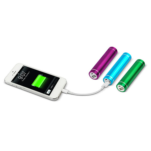 Power Bank Smartphone & Gadget Charger