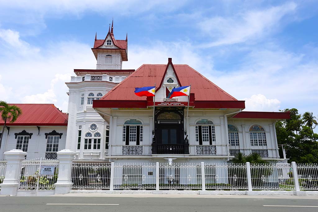 Museo ni Emilio Aguinaldo - National Historical Commission of the  Philippines
