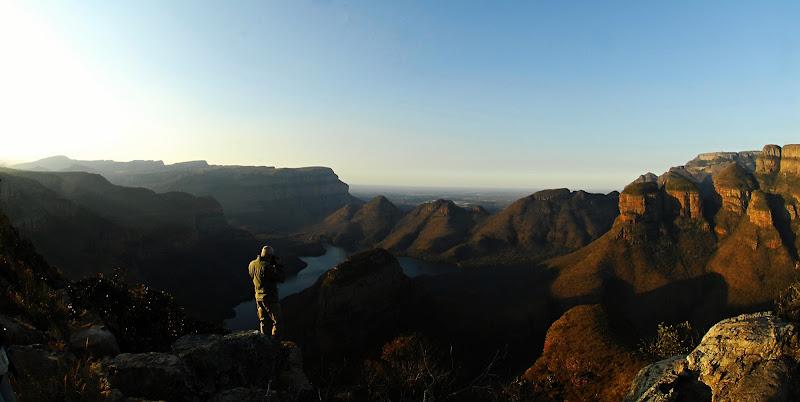 Sud Africa: appena vado in pensione... di Germano