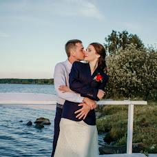 Wedding photographer Valeriya Zadorina (ZadorinaV). Photo of 18.08.2018