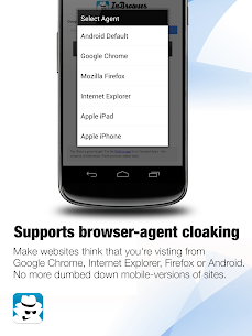 InBrowser – Incognito Browsing Apk Latest Version Download For Android 6