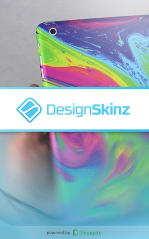 android Design Skinz Screenshot 0