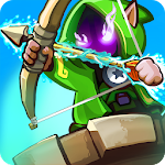 King Of Defense: Battle Frontier (Merge TD) 1.2.8 (Mod Money)