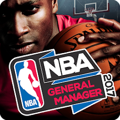 latest NBA General Manager 2017