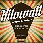 Kilowatt Brewing - Oceanside