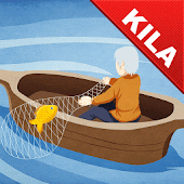 Kila: The Fisherman & the Fish