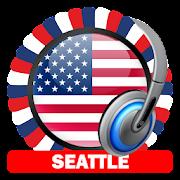 Seattle Radio Stations - Washington, USA