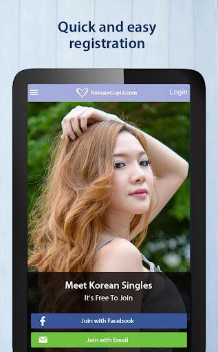 KoreanCupid - Korean Dating App 3.1.4.2376 screenshots 9