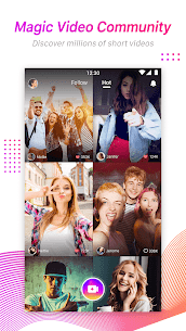 LIKE Lite – Magic Video Community 1