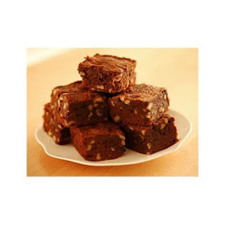 Easy Moist Brownies