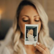 Vestuvių fotografas Alena Belan (alenab). Nuotrauka 03.08.2019