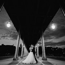 Wedding photographer Geani Abdulan (GeaniAbdulan). Photo of 07.11.2018