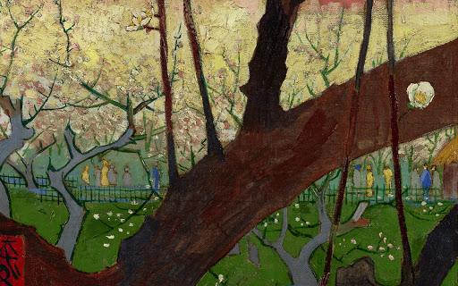 Inspiratie uit Japan  Van Gogh Museum