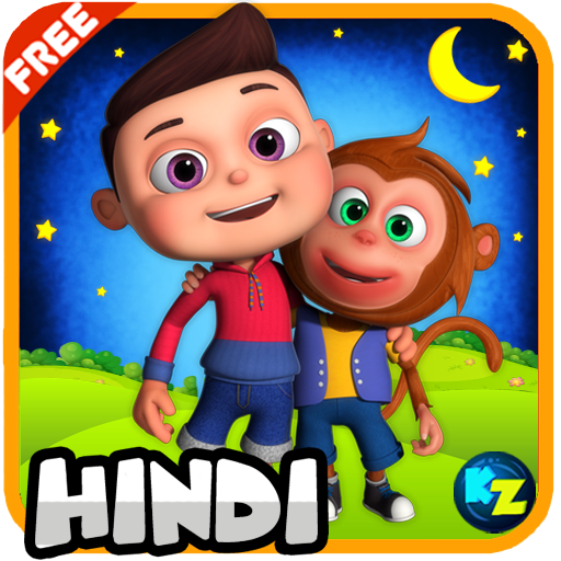 Hindi Top Nursery Rhymes - Offline Videos & Songs file APK for Gaming PC/PS3/PS4 Smart TV