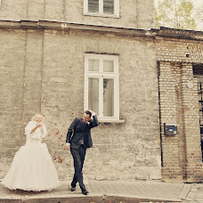 Wedding photographer Elena Savochkina (JelSa). Photo of 11.11.2013