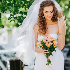 Wedding photographer Mariya Igisheva (-igi-). Photo of 26.07.2015
