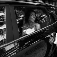Wedding photographer Dami Sáez (DamiSaez). Photo of 17.11.2018