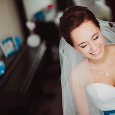 Wedding photographer Sergey Kuzmin (SKuzmin). Photo of 23.12.2013