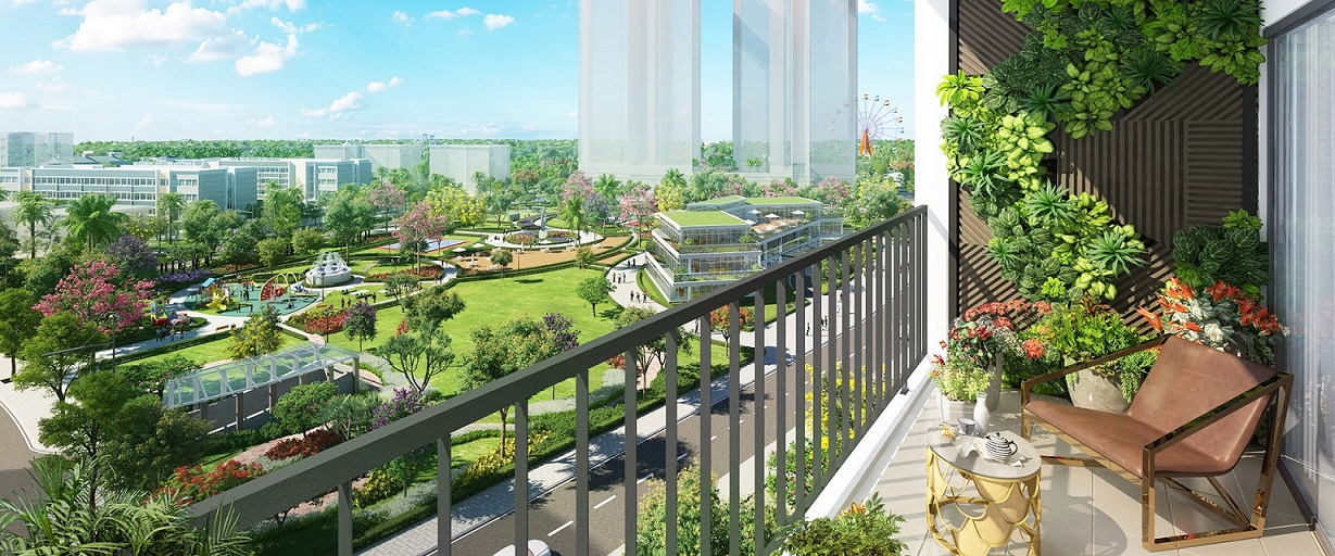 Các dự án căn hộ quận 7 trong 6 tháng cuối năm 2019