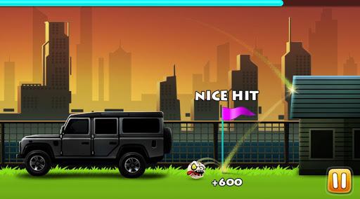 Flick Baseball - Zombies Home Run 1.2 screenshots 3