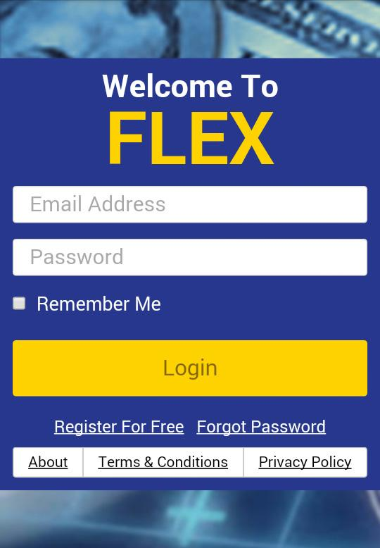 Forex flex ea live