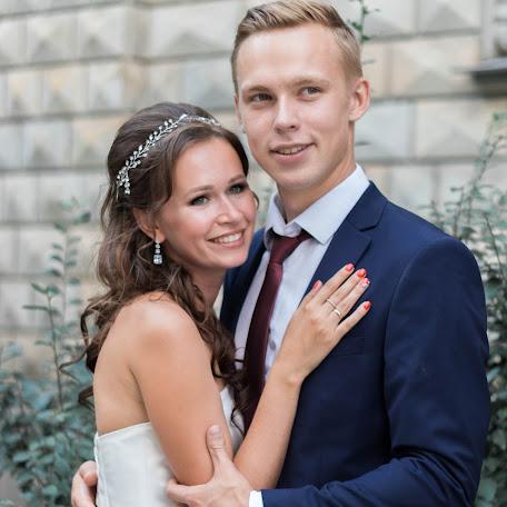 Свадебный фотограф Юна Башурова (gunabashurova). Фотография от 29.11.2017