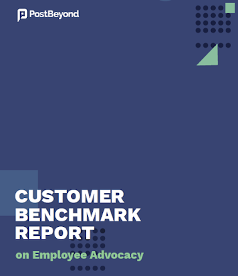The Customer Benchmark Report on Employee Advocacy