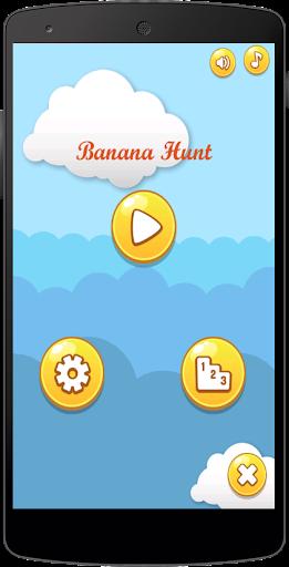 kong Monkey : Banana Hunt