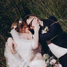 Wedding photographer Alina Verbickaya (alinaverbitskaya). Photo of 30.06.2018