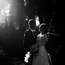 Wedding photographer Aleksey Yakubovich (Leha1189). Photo of 01.10.2017