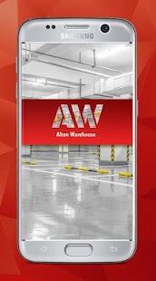 Alton Warehousing - náhled