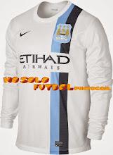 Photo: Manchester City 3ª ML