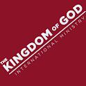 THE KINGDOM OF GOD I.M icon