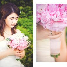 Wedding photographer Tatyana Murashko (Tatianamo). Photo of 21.04.2014