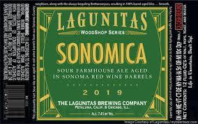 Lagunitas Sonomica Sour Farmhouse Ale