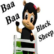 Baa Baa Black Sheep for kids