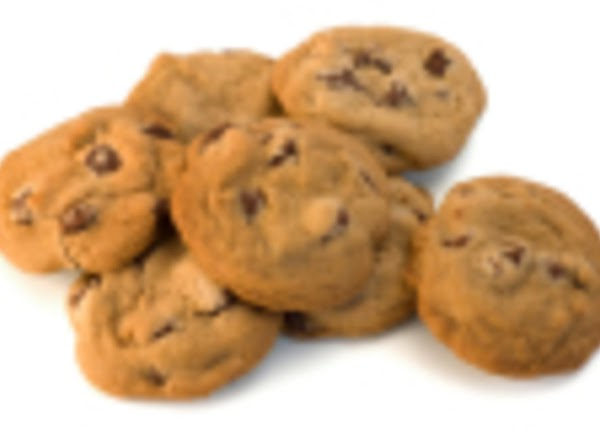 Soft Chocolate Chip Cookie By Freda Recipe