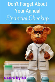 Don't Forget About Your Annual Financial Checkup thumbnail