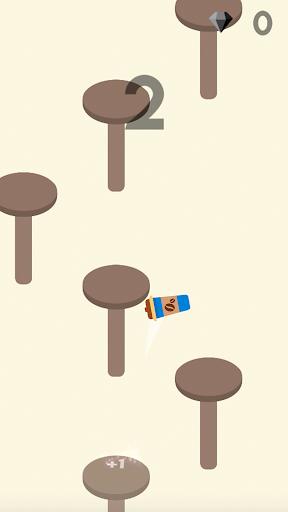 new bottle flip - 3d challenge screenshot 3