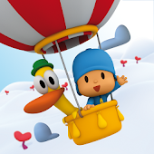 Learn to Subtract with Pocoyo