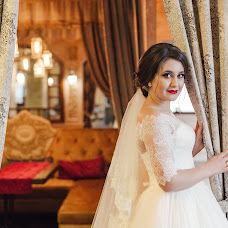 Wedding photographer Sergey Petrenko (Photographer-SP). Photo of 12.02.2018