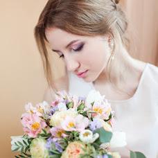 Wedding photographer Yuliya Borisova (juliasweetkadr). Photo of 15.12.2017