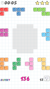 Block Puzzle 👀 8